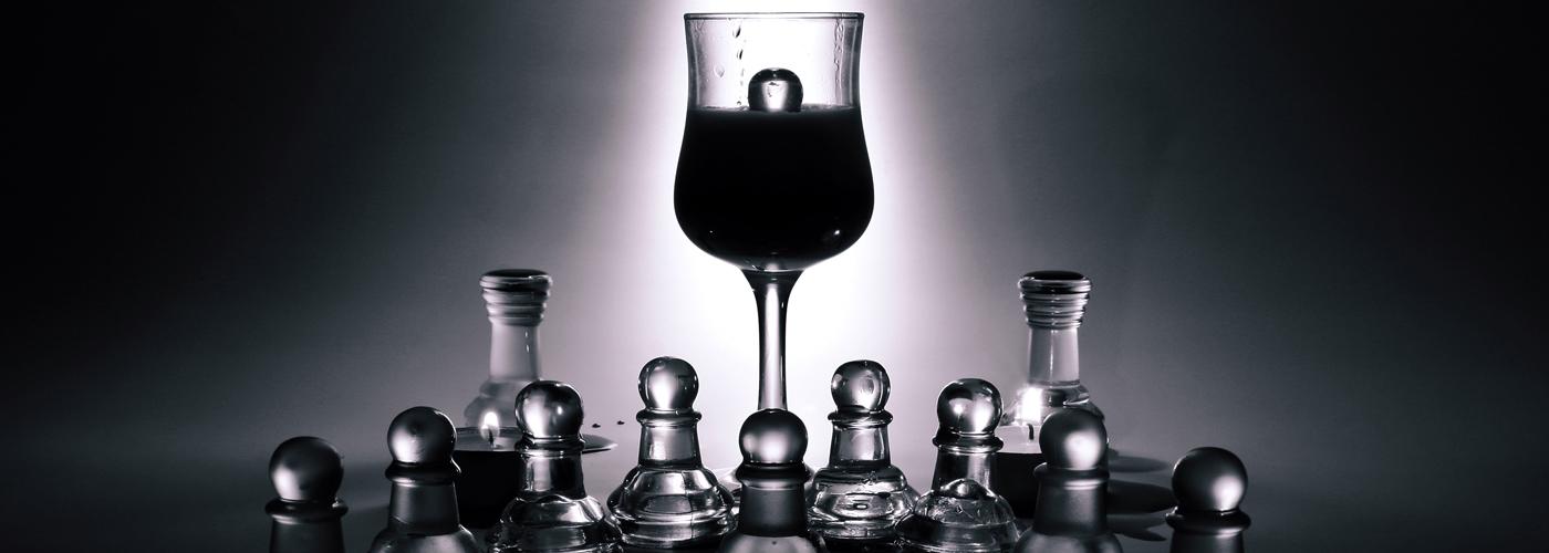 Un bicchiere per dominarli tutti